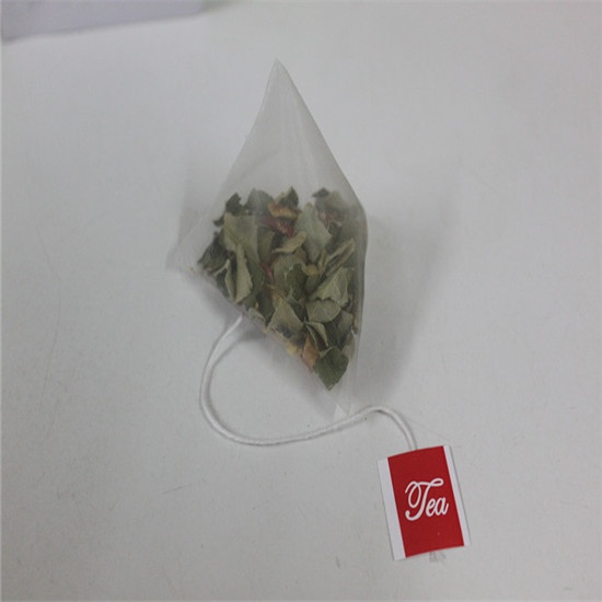 slimming detox pyramid teabag
